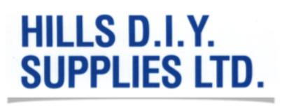 Hills DIY Supplies Ltd